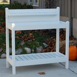Greenfield Vinyl Potting Bench