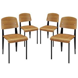 Aubriella Side Chair (Set of 4)