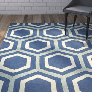 Santoyo Atlantic Indoor/Outdoor Area Rug