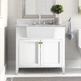 Diep 36 Single Bathroom Vanity Set by Birch Lane