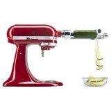 KitchenAid 5 Blade Spiralizer with Peel, Core and Slice Attachment