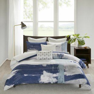 Northwoods Cotton Duvet Cover Set