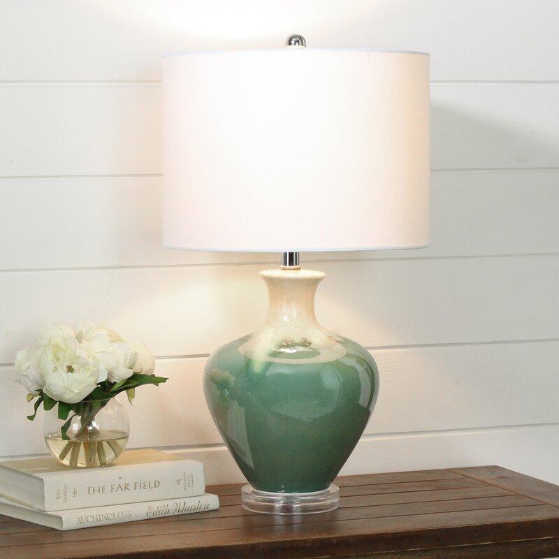 "Lena 25"" Table Lamp"