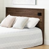 Tao Queen Panel Headboard by South Shore