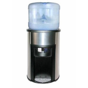 degree countertop room temperature and cold water cooler - Countertop Water Dispenser