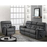 Kasia Reclining Configurable Living Room Set by Latitude Run