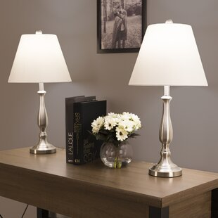 25.5 Table Lamp (Set of 2)