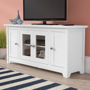 Verlie TV Stand For TVs Up To 55