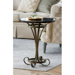 Margo End Table by One Allium Way