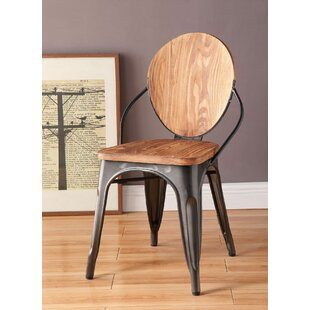 Sansa Dining Chair (Set of 2) 17 Stories