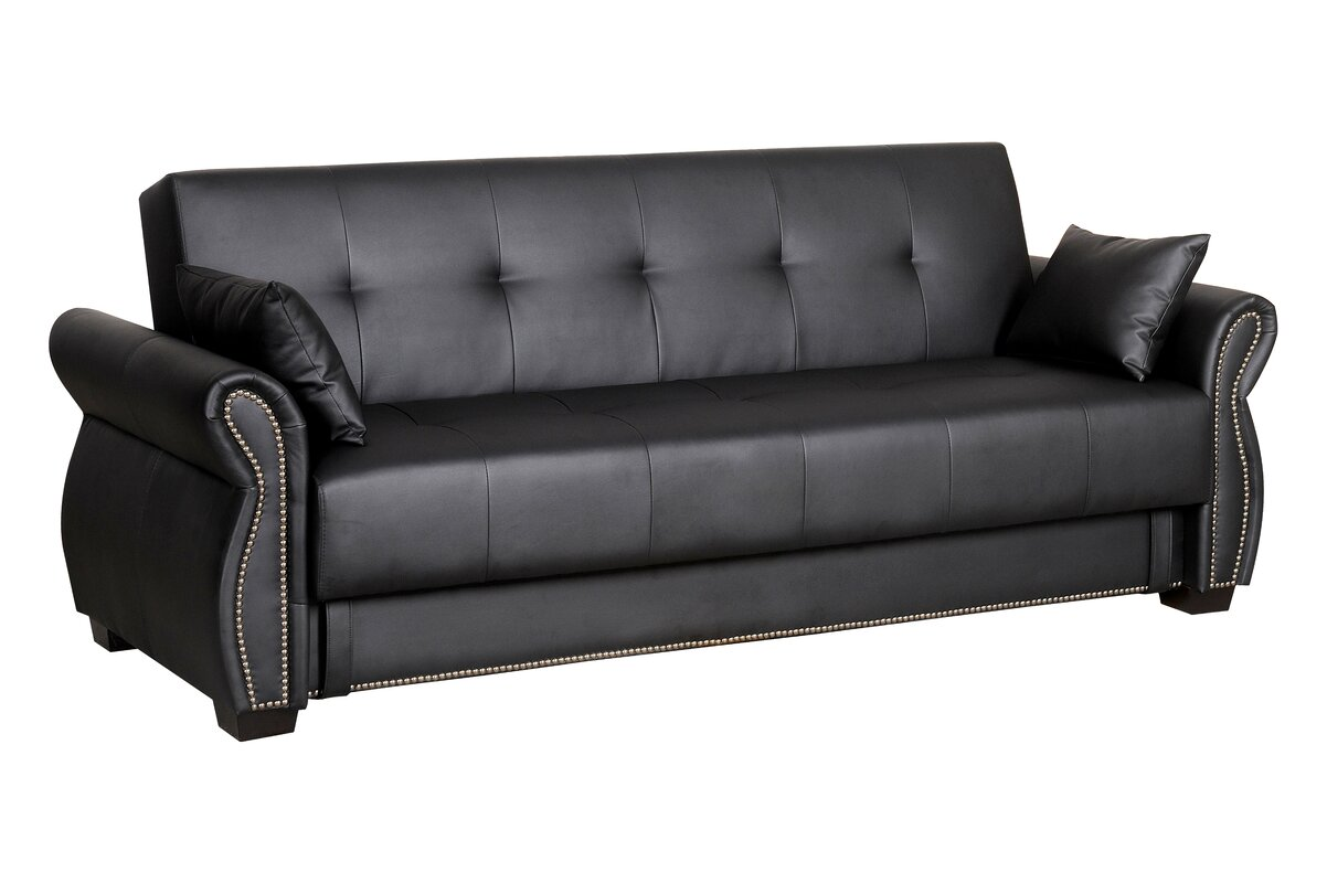 Port Townsend Convertible Sofa