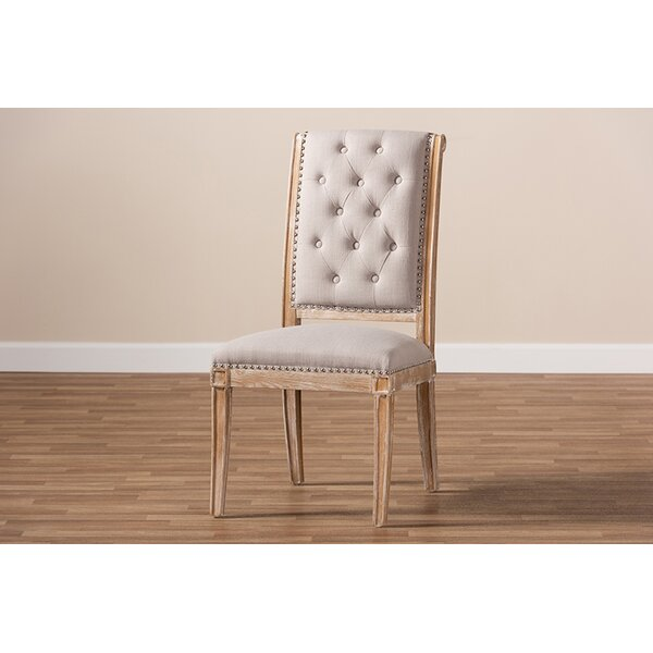 Super French Provincial Dining Chair Wayfair Gmtry Best Dining Table And Chair Ideas Images Gmtryco