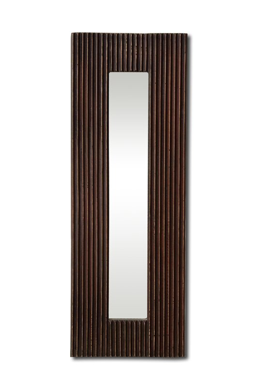 mirror frame with cutter lines - Mirror With Mirror Frame