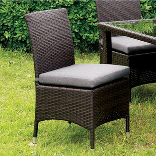 Fairwinds 2 Piece Contemporary Side Chair