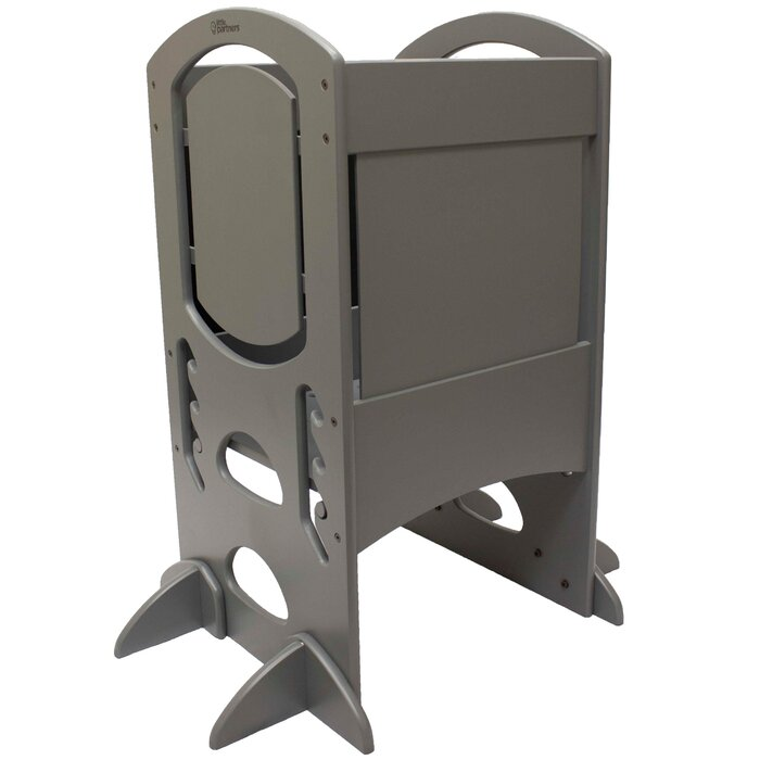 Flomaton Kitchen Step Stool