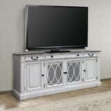 Dussault TV Stand for TVs up to 85 by One Allium Way®
