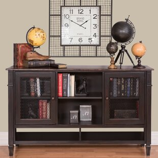 Vedika Accent Cabinet