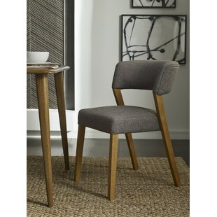 Waltham Upholstered Dining Chair (Set of 2)