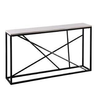 Kardos Skinny Console Table