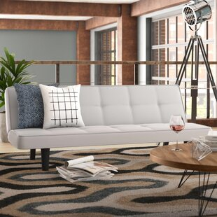 Chantal Convertible Sofa Zipcode Design
