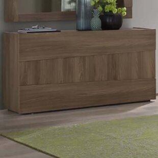 Antonucci 3 Drawer Dresser