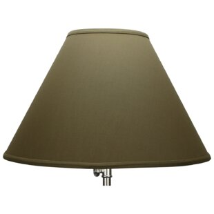 Shop For 18 Linen Empire Lamp Shade By Fenchel Shades