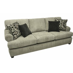 Fitzroy Platinum Sofa by Winston Porter Purchase