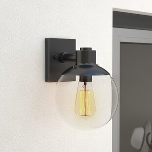 Shopping for Rosemont 1-Light Armed Sconce By Wrought Studio