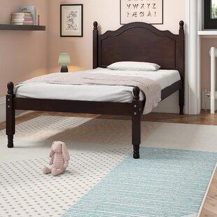 Reston Panel Bed