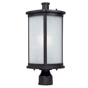 Look for Ina Outdoor 1-Light LED Lantern Head By Latitude Run
