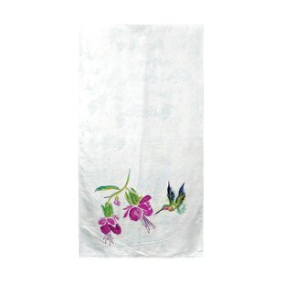 Hummingbird Towels Wayfair Ca