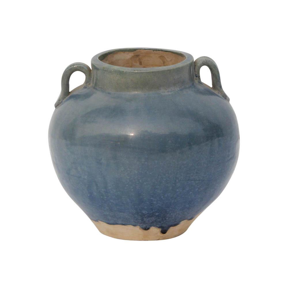 World Menagerie Siraj Vintage Small Table Vase Wayfair
