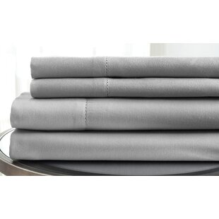 1500 Thread Count Cotton Blend Sheet Set