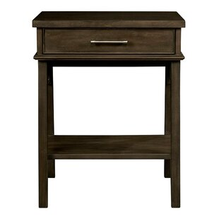 Chelsea Square 1 Drawer Nightstand by Stone & Leigh™ Stanley Furniture