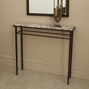 Grand Hall Console Table