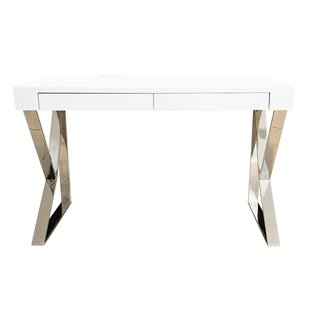 Tanja Wood Writing Desk