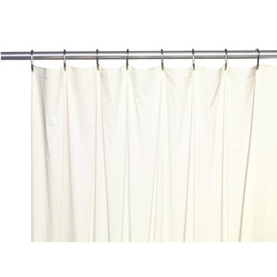 Hand Wash Vinyl Shower Curtains Youll Love