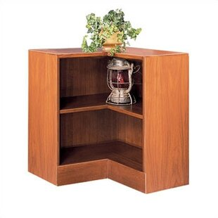 Compare & Buy 1100 Ny Series Corner Unit Bookcase By Hale Bookcases