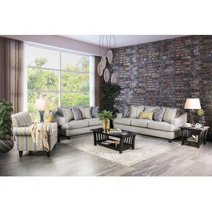 Comparison Ranson Chenille Living Room Set by Charlton Home Reviews (2019) & Buyer's Guide