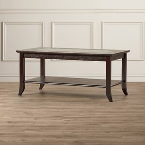 Norfolk Coffee Table by Charlton Home