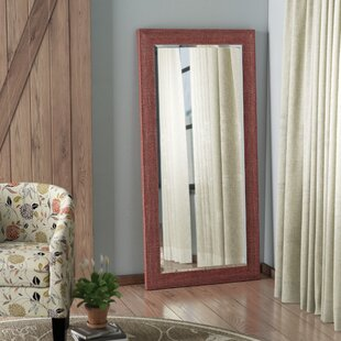 Gracie Oaks Gillett Full Length Mirror
