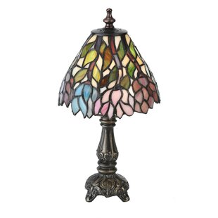 Wisteria 13 Table Lamp