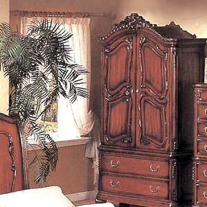 Aldridge Armoire by Astoria Grand