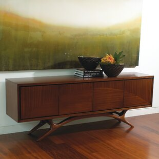 Swoop Accent Cabinet by Global Views