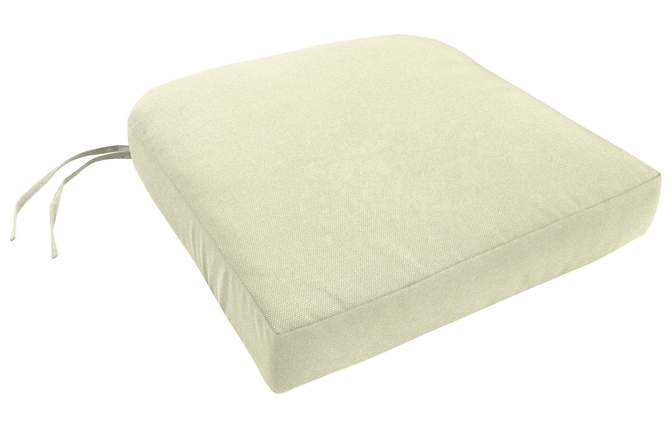 Easy Way Products Indoor Outdoor Sunbrella Seat Cushion Reviews Perigold