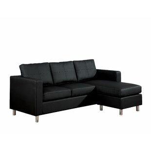 Chevelle Reversible Sofa Chaise