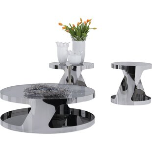 Torrence Modern Coffee Table