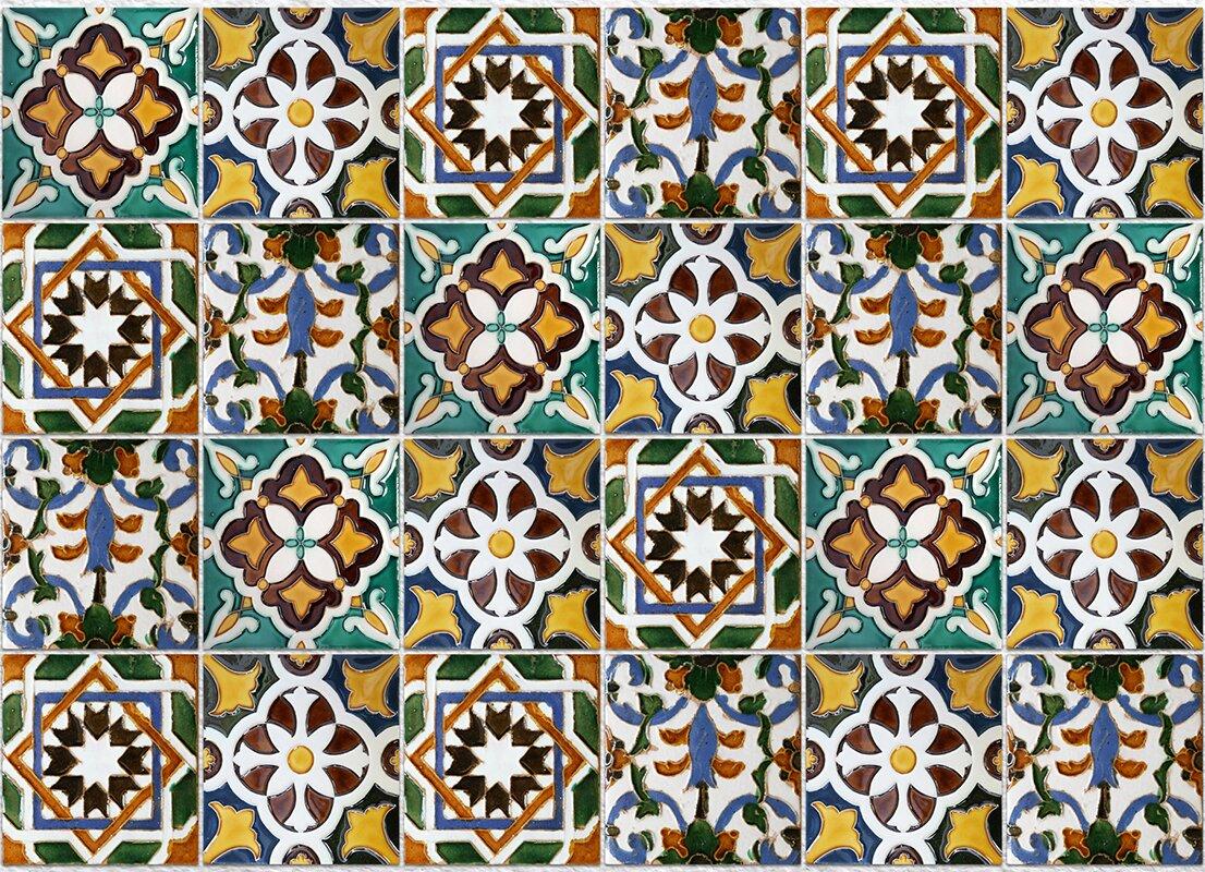 Kitchen Tile Decals | Wayfair