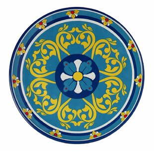 Tivoli 100% Melamine Salad Plate (Set of 36)