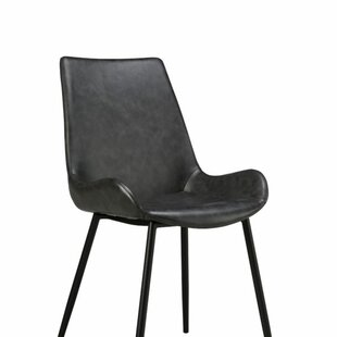 Comparison Blakley Modern Upholstered Dining Chair (Set of 2) by Brayden Studio Reviews (2019) & Buyer's Guide